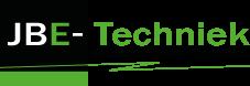 JBE-Techniek Logo