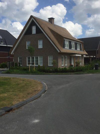 Complete Elektrotechnische installatie Amersfoort